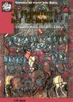 RPG Item: I Cavalieri del Tempio - Avventure nei segreti della storia