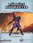 RPG Item: Psionics Augmented Volume II