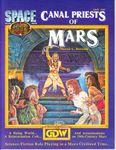 RPG Item: Canal Priests of Mars
