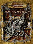 RPG Item: Monster Manual V