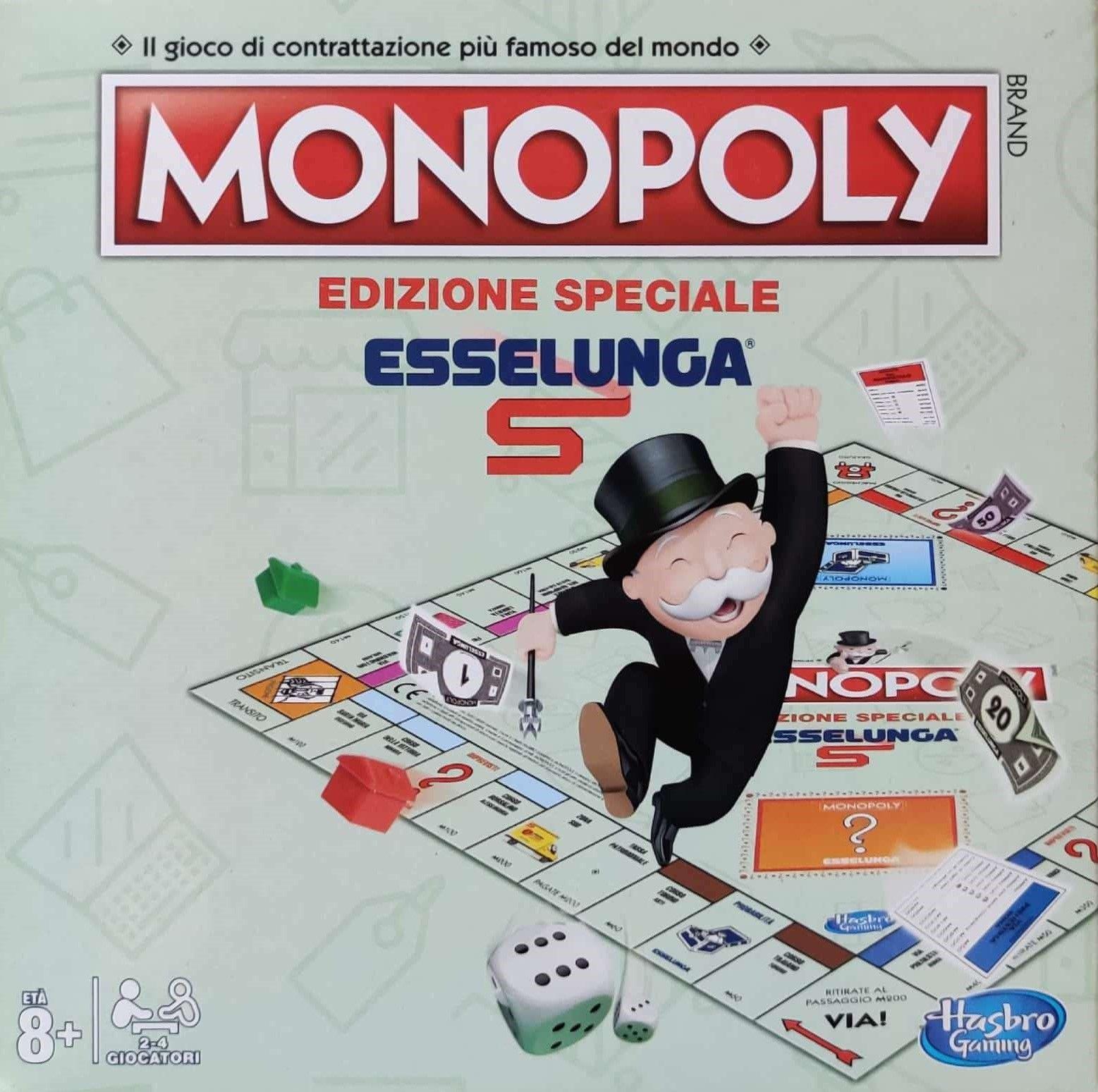 Monopoly: Esselunga