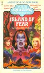 RPG Item: Your AMAZING Adventures #2: Island of Fear