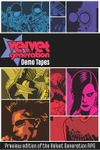RPG Item: Velvet Generation Demo Tapes