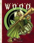 RPG Item: Aspect Book: Wood