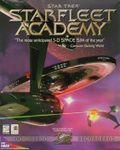 Video Game: Star Trek: Starfleet Academy