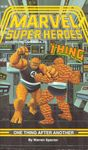 RPG Item: The Thing:    One Thing After Another