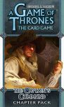 Board Game: A Game of Thrones: The Card Game – The Captain's Command