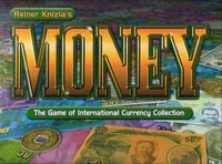 Board Game: Money!