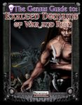 RPG Item: The Genius Guide to: Exalted Domains of War and Ruin