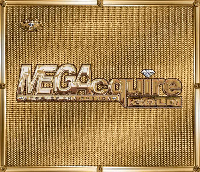 MEGAcquire GOLD