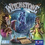 Board Game: Witchstone