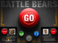 Video Game: Battle Bears GO