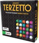 Board Game: Terzetto