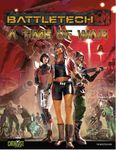 RPG Item: A Time of War: The BattleTech RPG