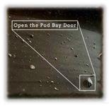 RPG: Open the Pod Bay Door
