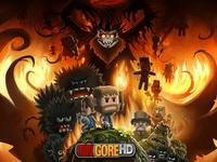 Video Game: Minigore