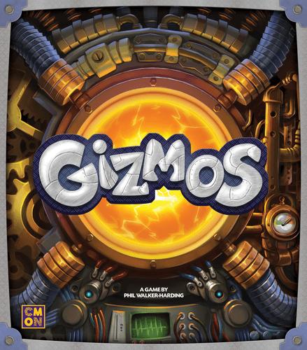 Board Game: Gizmos