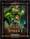 RPG Item: Mythic Magic: Advanced Spells I