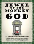 RPG Item: Jewel of the Monkey God