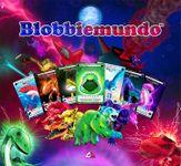 Board Game: Blobbiemundo