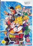Video Game: Dragon Ball Z: Budokai Tenkaichi 2