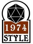 RPG: 1974 Style