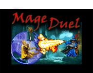 Board Game: Mage Duel