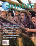 Issue: Shadis (Issue 20 - Jul 1995)