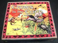 Board Game: Crows in the Corn