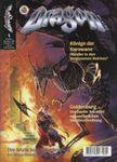 Issue: Dragon (German Issue 5 - Nov/Dec 1999)