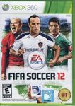 Video Game: FIFA Soccer 12