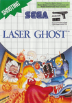 Video Game: Laser Ghost
