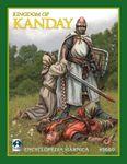 RPG Item: Kingdom of Kanday