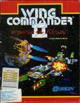 Video Game: Wing Commander II: Vengeance of the Kilrathi