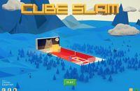Video Game: Cube Slam