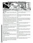 RPG Item: Torchbearer