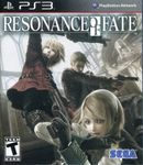 Video Game: Resonance of Fate