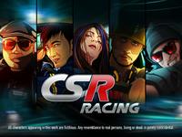 Video Game: CSR Racing