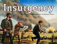 Board Game: Insurgency