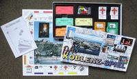 Board Game: das Koblenz-Spiel