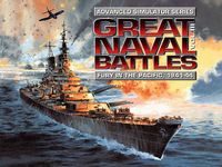 Video Game: Great Naval Battles Vol. III:  Fury in the Pacific, 1941-1944