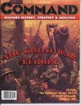 Board Game: The Great War in Europe