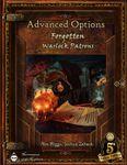 RPG Item: Advanced Options: Forgotten Warlock Patrons