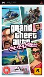 Video Game: Grand Theft Auto: Vice City Stories