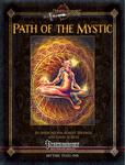 RPG Item: Path of the Mystic