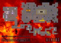 Board Game: Aliens