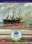 Board Game: Rebel Raiders on the High Seas