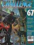 Issue: Challenge (Issue 67)