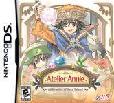 Video Game: Atelier Annie: Alchemists of Sera Island