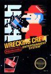 Video Game: Wrecking Crew